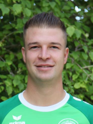 Patrick Negele