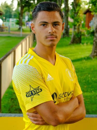 Nureddin El Sayed