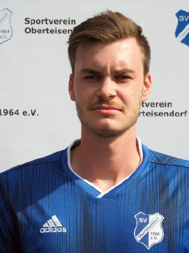 Daniel Aschauer