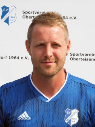 Maximilian Oeggl