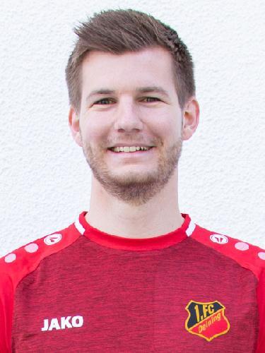 Bernhard Neumayer