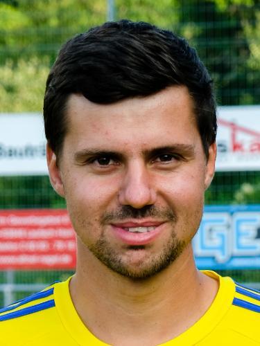 Andre Hufnagel