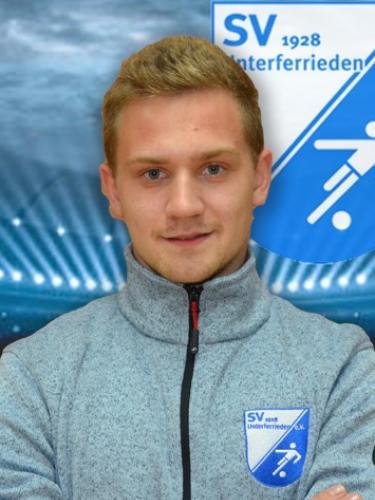 Dominik Ritter