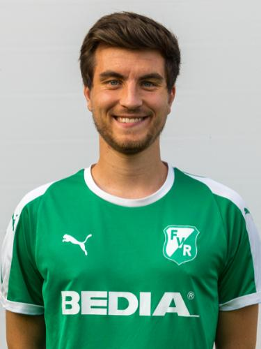 Alexander Troester