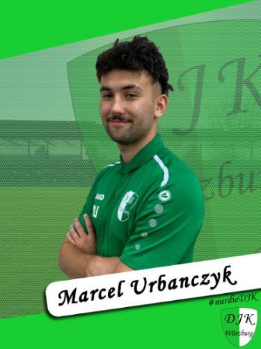 Marcel Urbanczyk