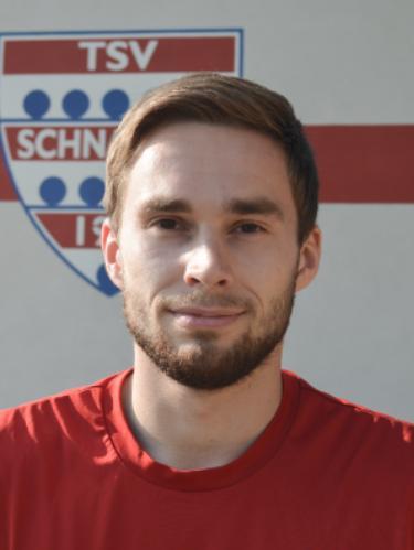 Tobias Gmeindl