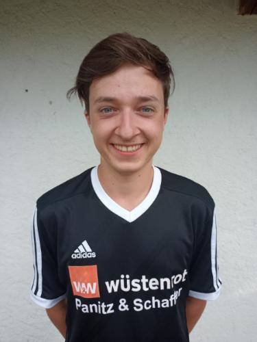 Florian Hörtreiter