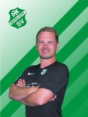 Tobias Becher