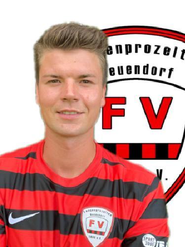 Niklas Joa