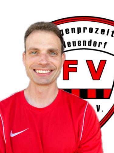 Frederik Schwammel
