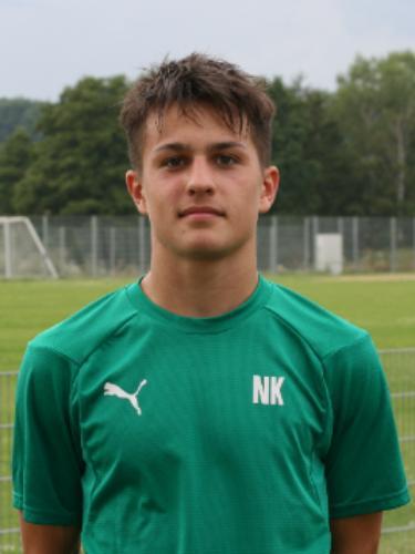 Niklas Knoblach