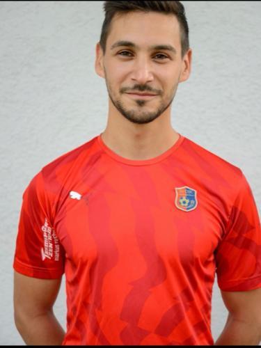 Egehan Caner