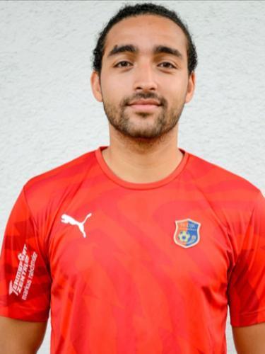 Rany Mohamed Hassan Elbelouny