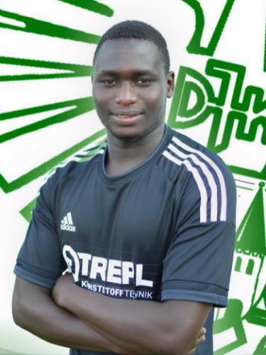 Ousman Ndong