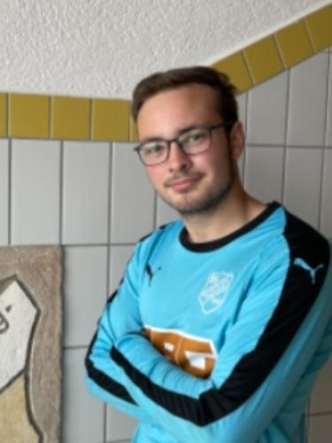 Timo Polster
