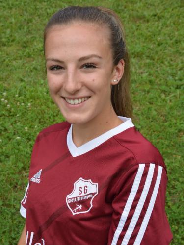 Sophia Beckert
