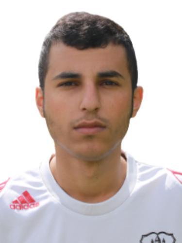 Ahmed Alahmad