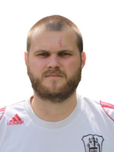 Tobias Stich