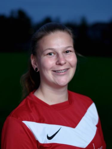 Sophie Hacker