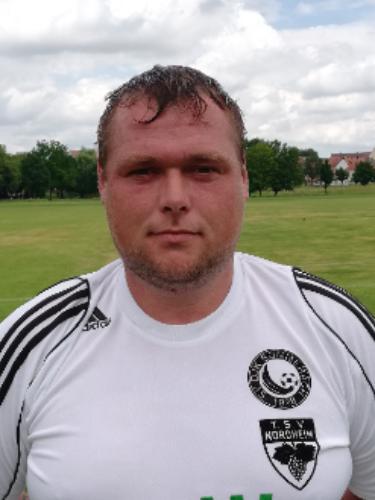 Benedikt Steffen
