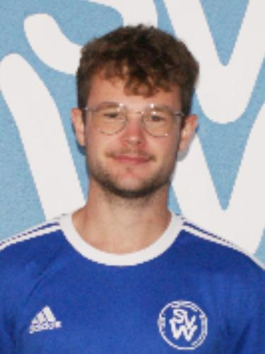 Jannik Burger