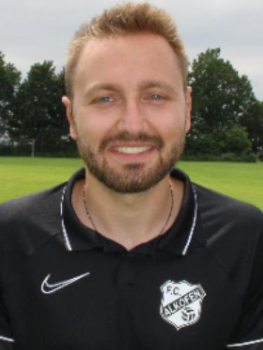 Dominik Hackl