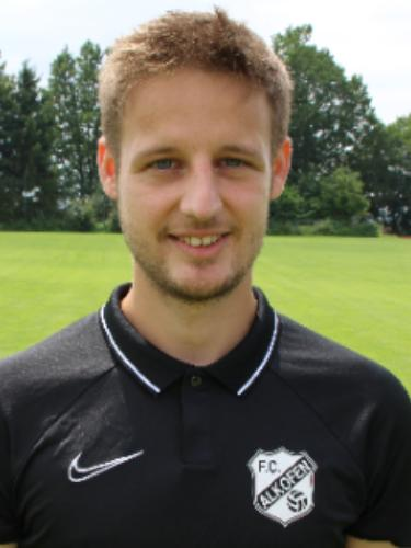 Niklas Harrer