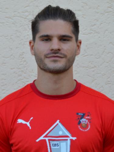 Tobias Seeberger