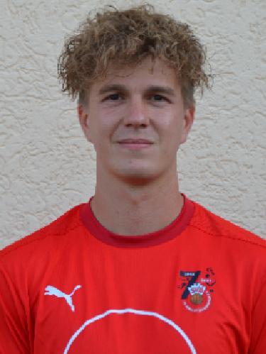 Daniel Lauger