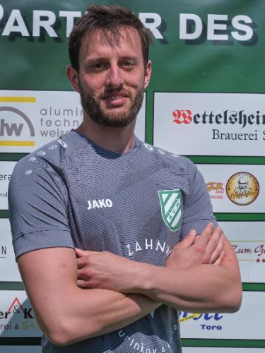 Markus Kluy