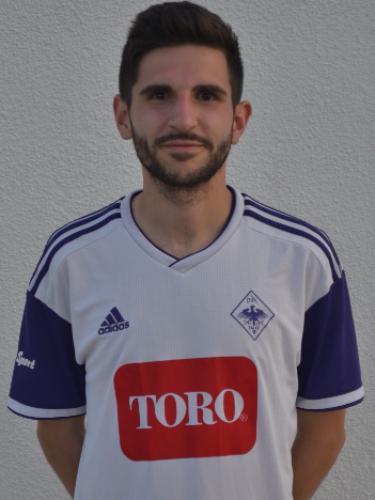 Luca Hocker