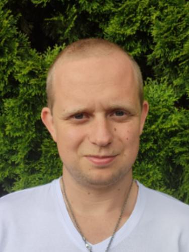 Matthias Mader