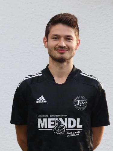 Fabian Radosevic