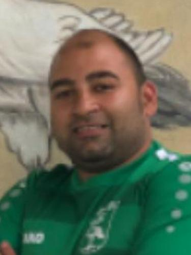 Alexander Hanif