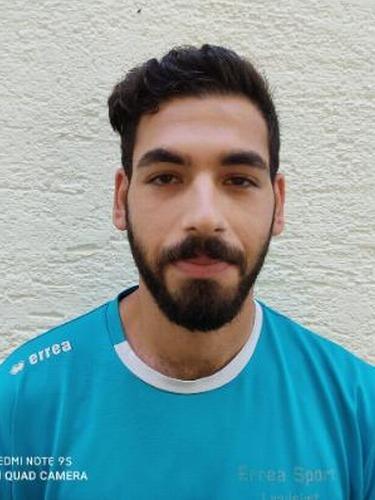Mamoun Almohammad