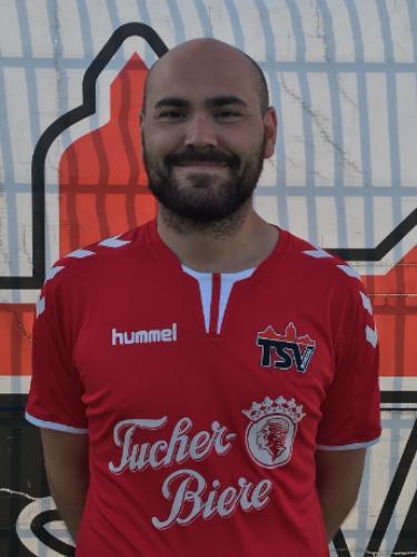 Nick Macrea