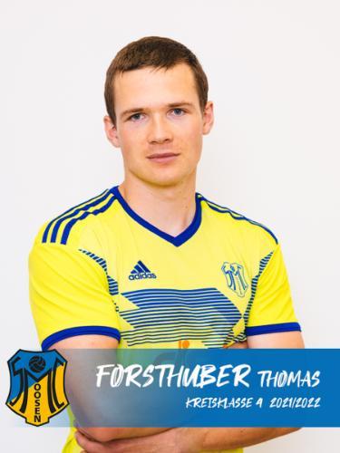 Thomas Forsthuber
