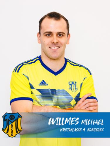 Michael Willmes