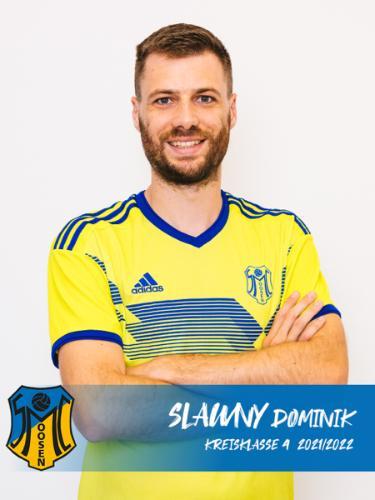 Dominik Slawny