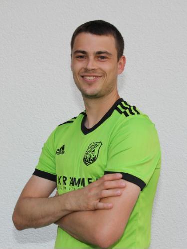 Daniel Ettenhuber