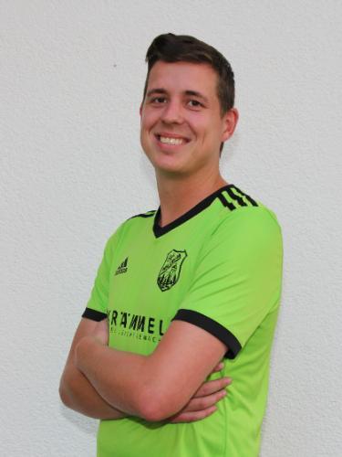 Xaver Gruber