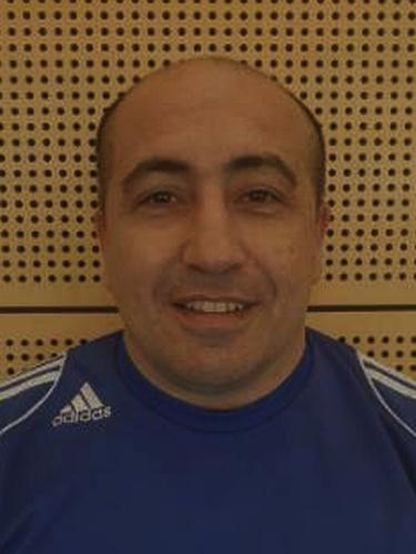 Ahmet Yüce