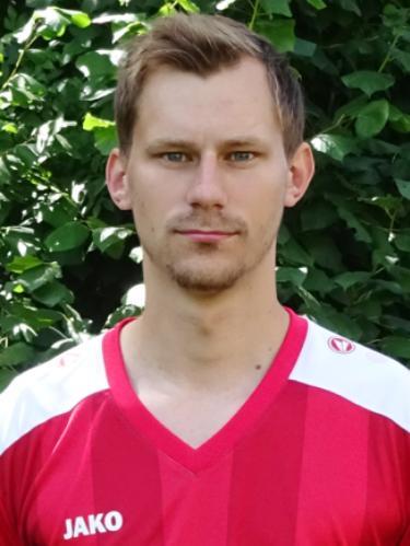 Jakob Stauch