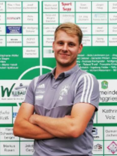Sebastian Haindl
