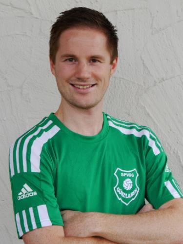 Patrick Daufratshofer