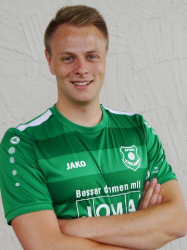 Alexander Laupheimer
