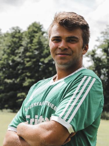 Nils Oberländer