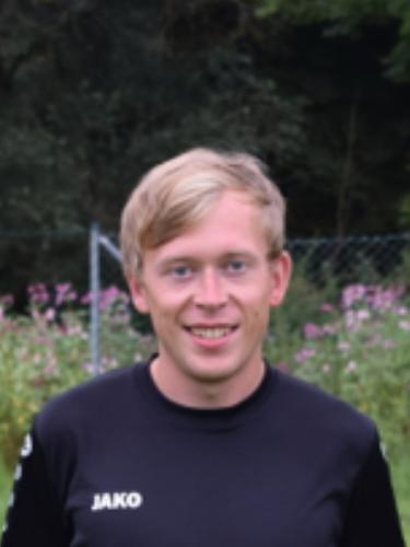 Patrick Esterl