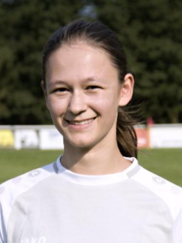 Gina Pommerenke