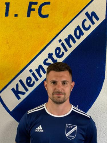 Kenny Reichart